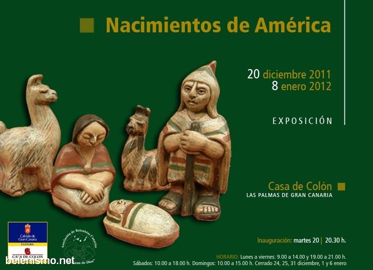 exposición en Gran Canaria